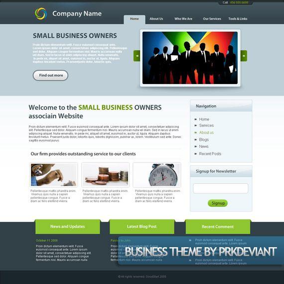 business-creative-web-design-layout-inspiration | Beautiful ...