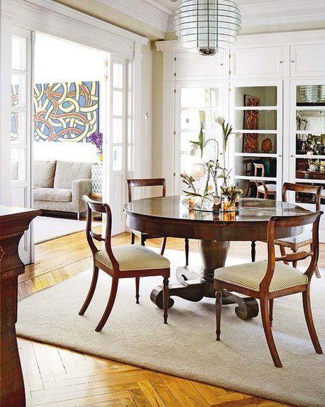 Comedores modernos Room