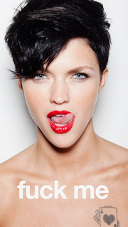 Ruby Rose IPhone Wallpapers