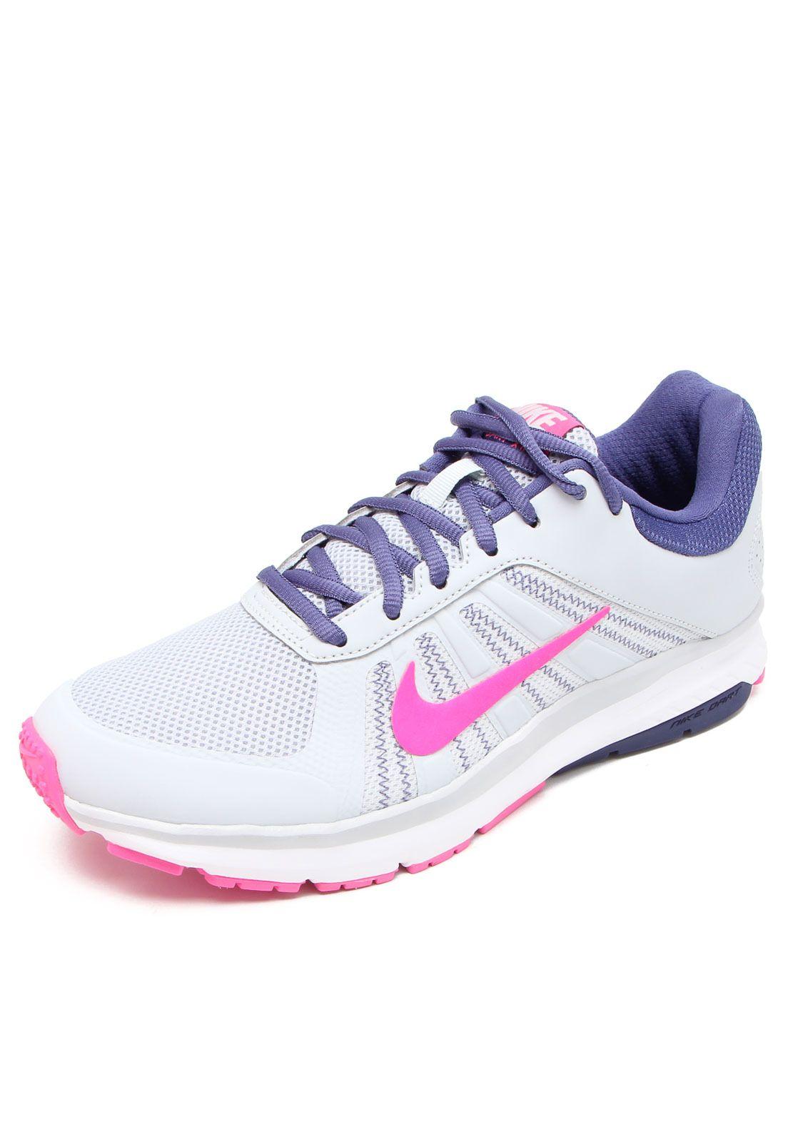 Tênis Nike Wmns Dart 12 MSL Feminino