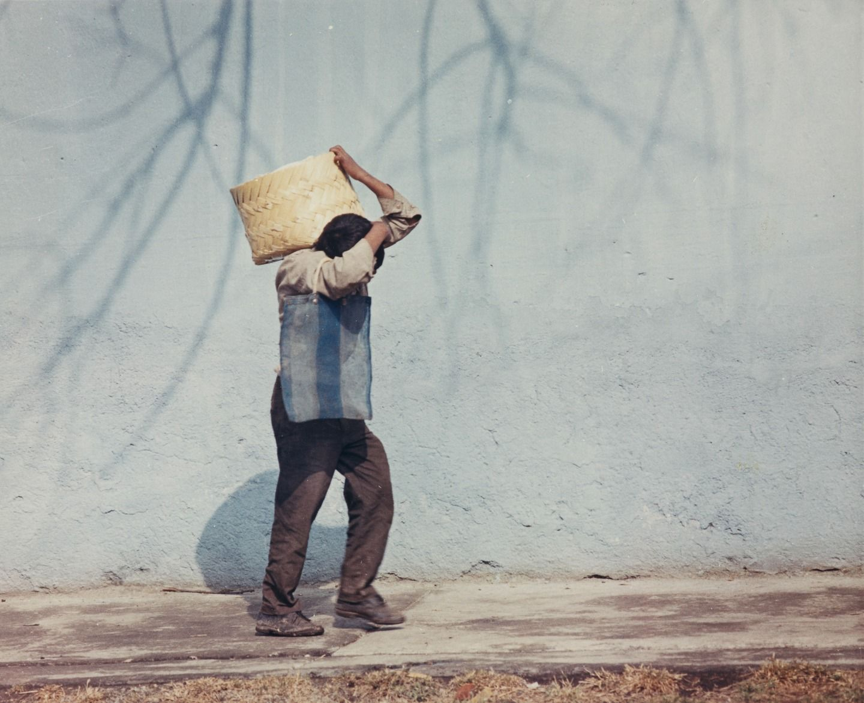 Manuel Álvarez Bravo. Untitled. 1966