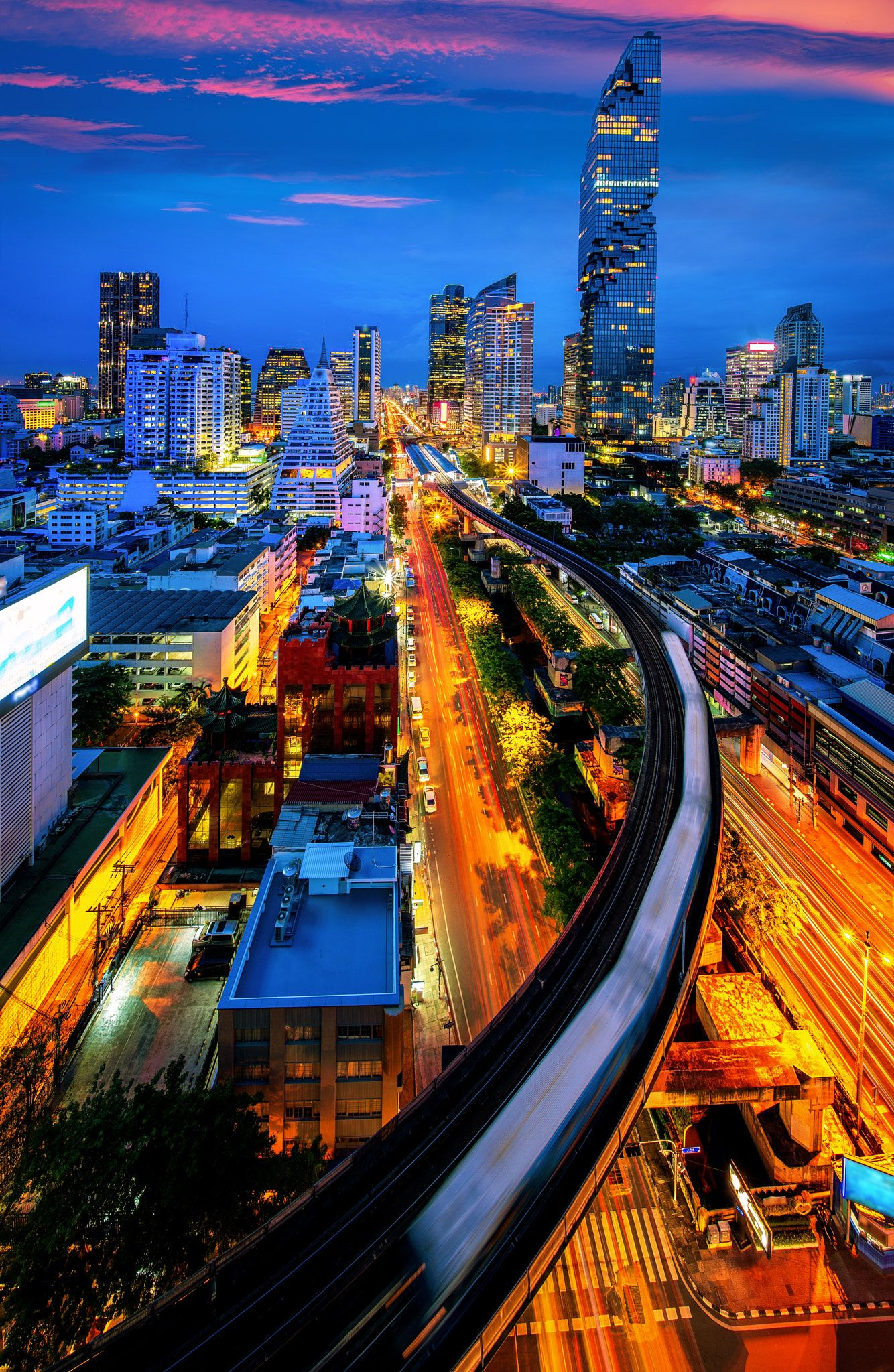 Pin Auf Bangkok Pools And Views