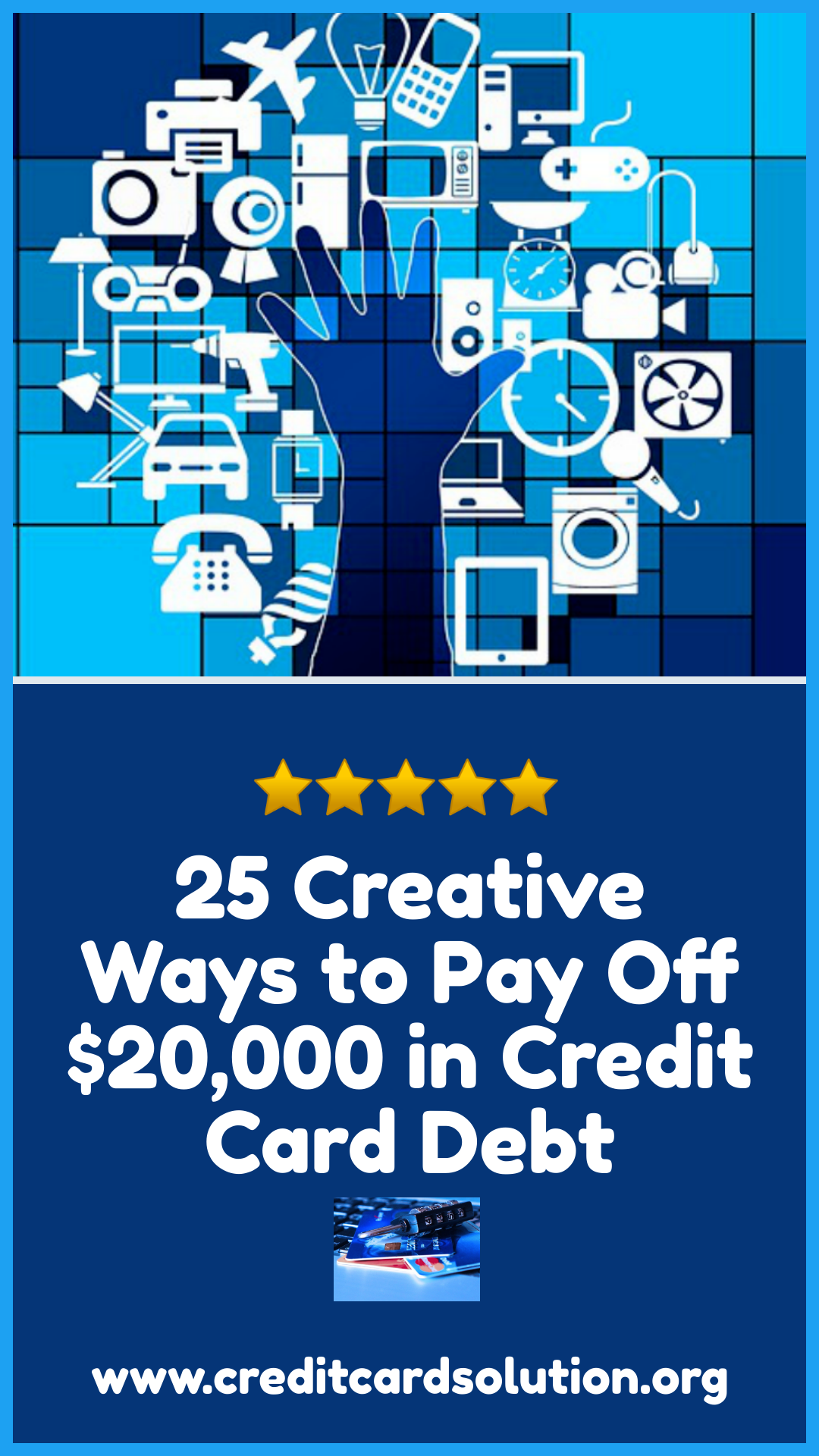 How We Paid Off 20 000 In Credit Card Debt Credit Card Solution Tips And Advice In 2020 Credit Cards Debt Paying Off Credit Cards Credit Card Debt Relief