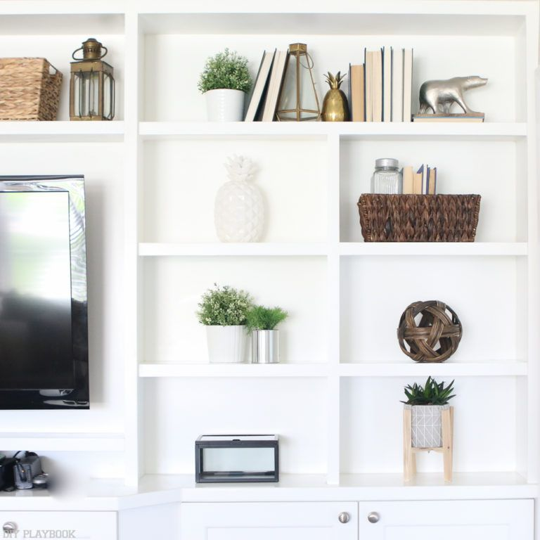Tips for Buying Home Accessories is part of Home Accessories Decor Shelves - Having trouble adding personalized accessories to your space  Here are our tips for buying home accessories to make your rooms look great!
