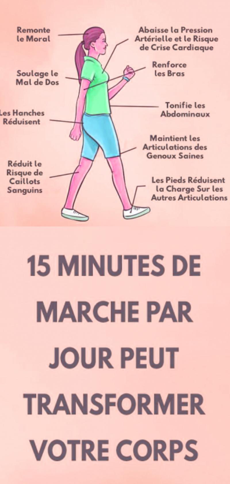 Marchez ! La santé accessible à tous