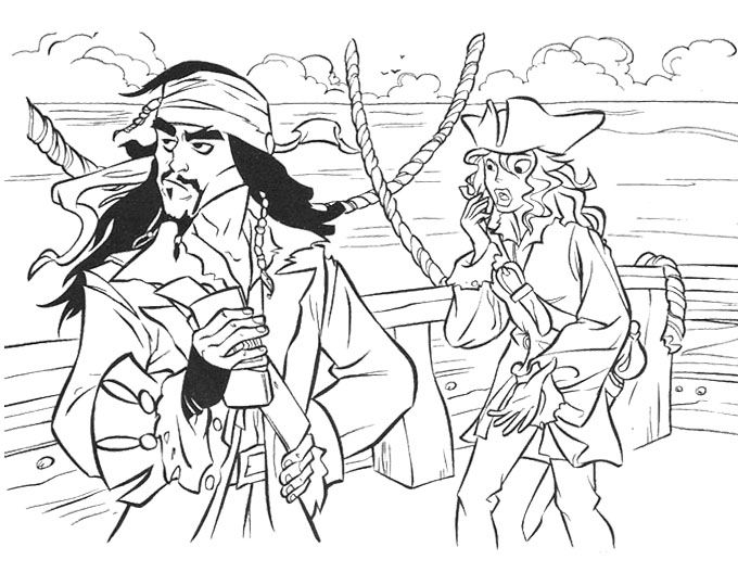 Anycoloring Com Coloring Pages Disney Coloring Pages Pirates Of The Caribbean
