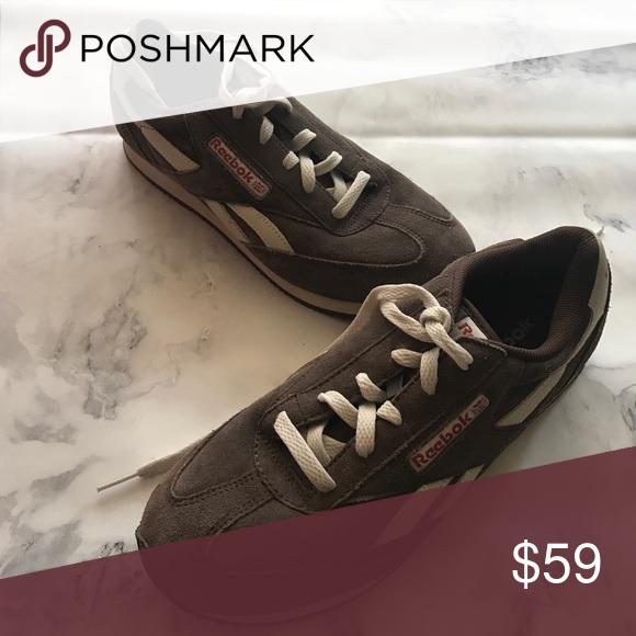 Vintage Reebok Classics NEVER WORN - Vintage Reebok Classics Reebok Shoes Sneakers