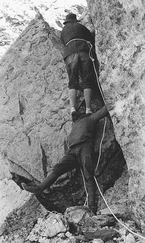 mallory george - Google Search   everest   Mountaineering ... George Mallory And Andrew Irvine
