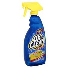Clothes Cleaning Genius Also Good For Pans And Counter Tops Stain Remover Spray Laundry Stain Remover Laundry Stains