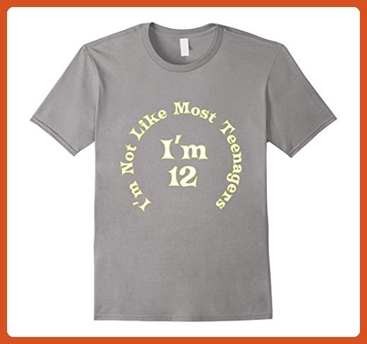It Took 12 Years Look Good 12th Birthday Gift T-Shirt For 12 Year Old Boys