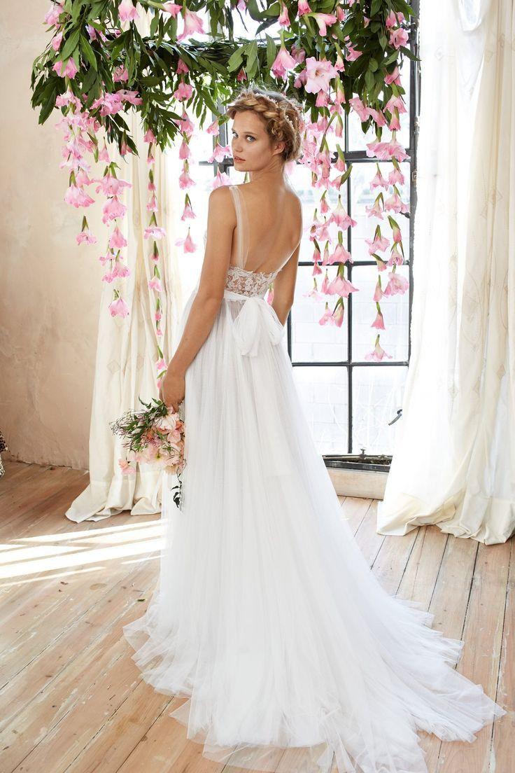 Cheboom bridal boutique watters wt a white dress pinterest