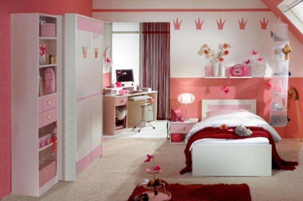 Schon Schlafzimmer Für Mädchen Interieur Design #Badezimmer #Büromöbel  #Couchtisch #Deko Ideen #Gartenmöbel