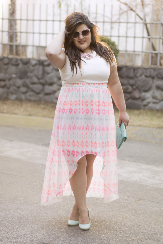 La Fatshionista by Priss Arias, Plus Size Fashion Blogger, Moda ...