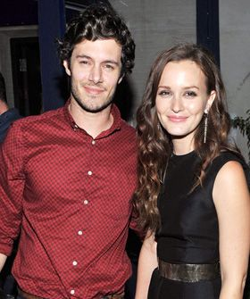 whos dating who adam brody
