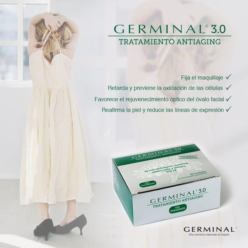 PONLE FRENO A LAS ARRUGAS ¿Aún no conoces nuestro tratamiento antiedad en ampollas?