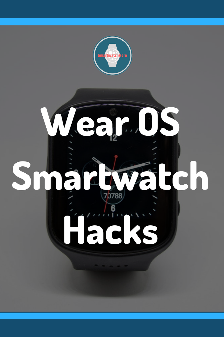 Improve Wear OS performance with these 10 hacks apple