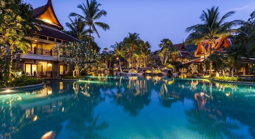 Top Tropical Vacation Spots By Ur Spot ร สอร ท สระว ายน ำ ฟ ตเนส
