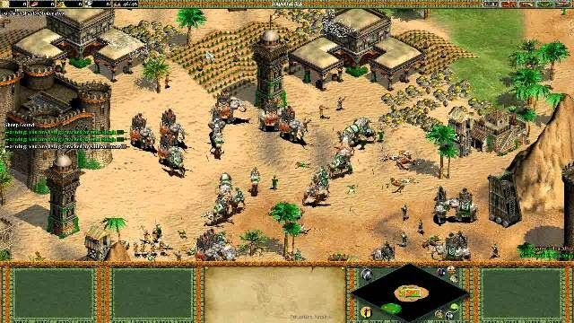 Age Of Empires 2 The Age Of Kings Age Of Empires Age Of King
