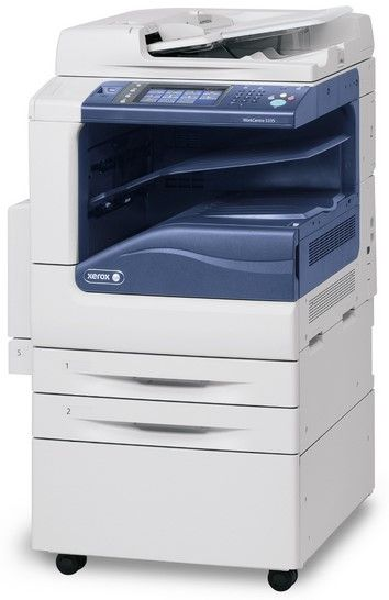 Xerox Workcentre 5330 Driver Download Printer Kantor Mesin