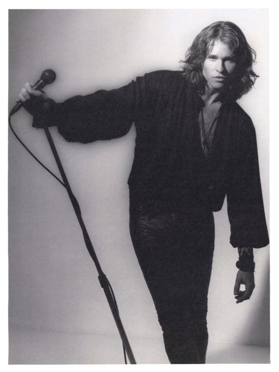 Val as Jim Morrison in The Doors.  sc 1 st  Pinterest & Val as Jim Morrison in The Doors. | Val Kilmer | Pinterest | Val ... pezcame.com