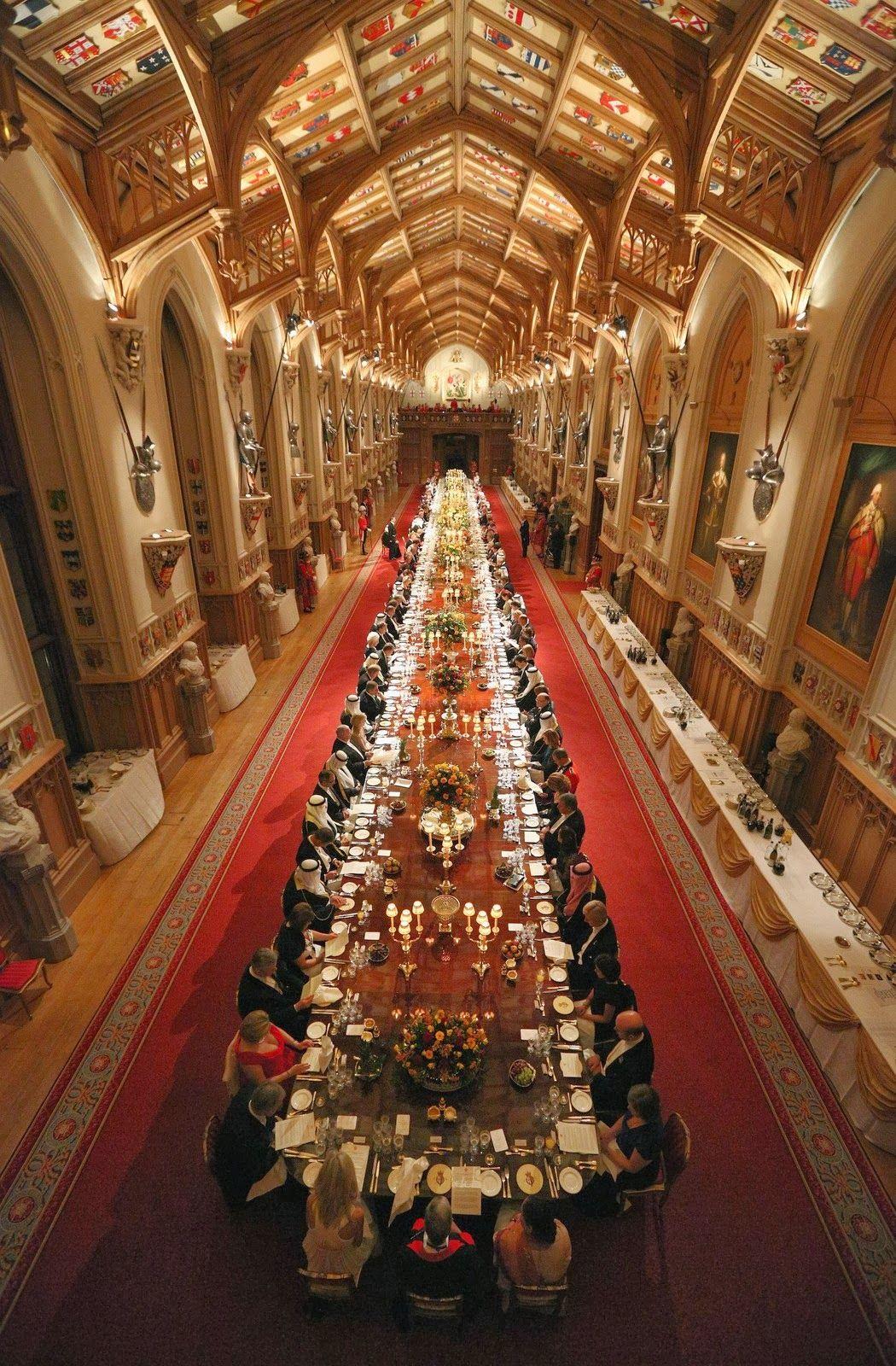 Windsor Castle Castle Windsor Castle Architecture