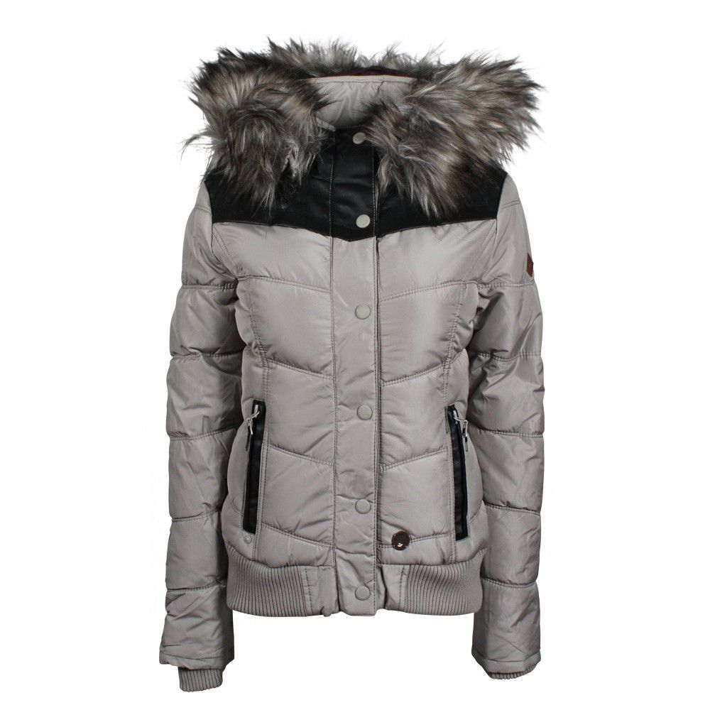 About Winter Parka Details Khujo Goslar Ladies Jacket MVqUzpGLS