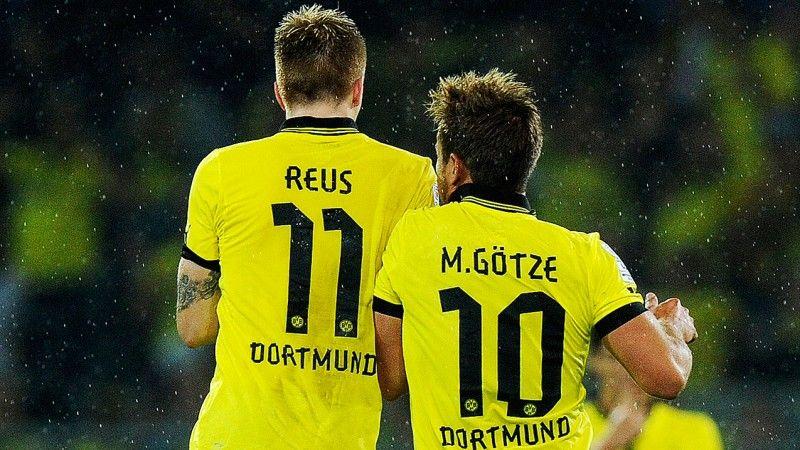 Best Friends Dortmund Sports Jersey Football