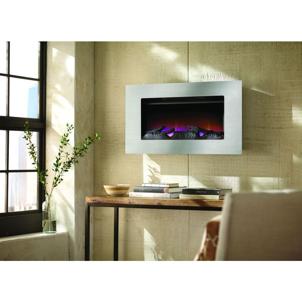Home decorators collection mirador in wallmount electric