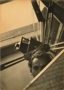 György Kepes Monoskop en 2020 Photographie