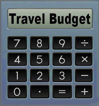 trip planner calculator
