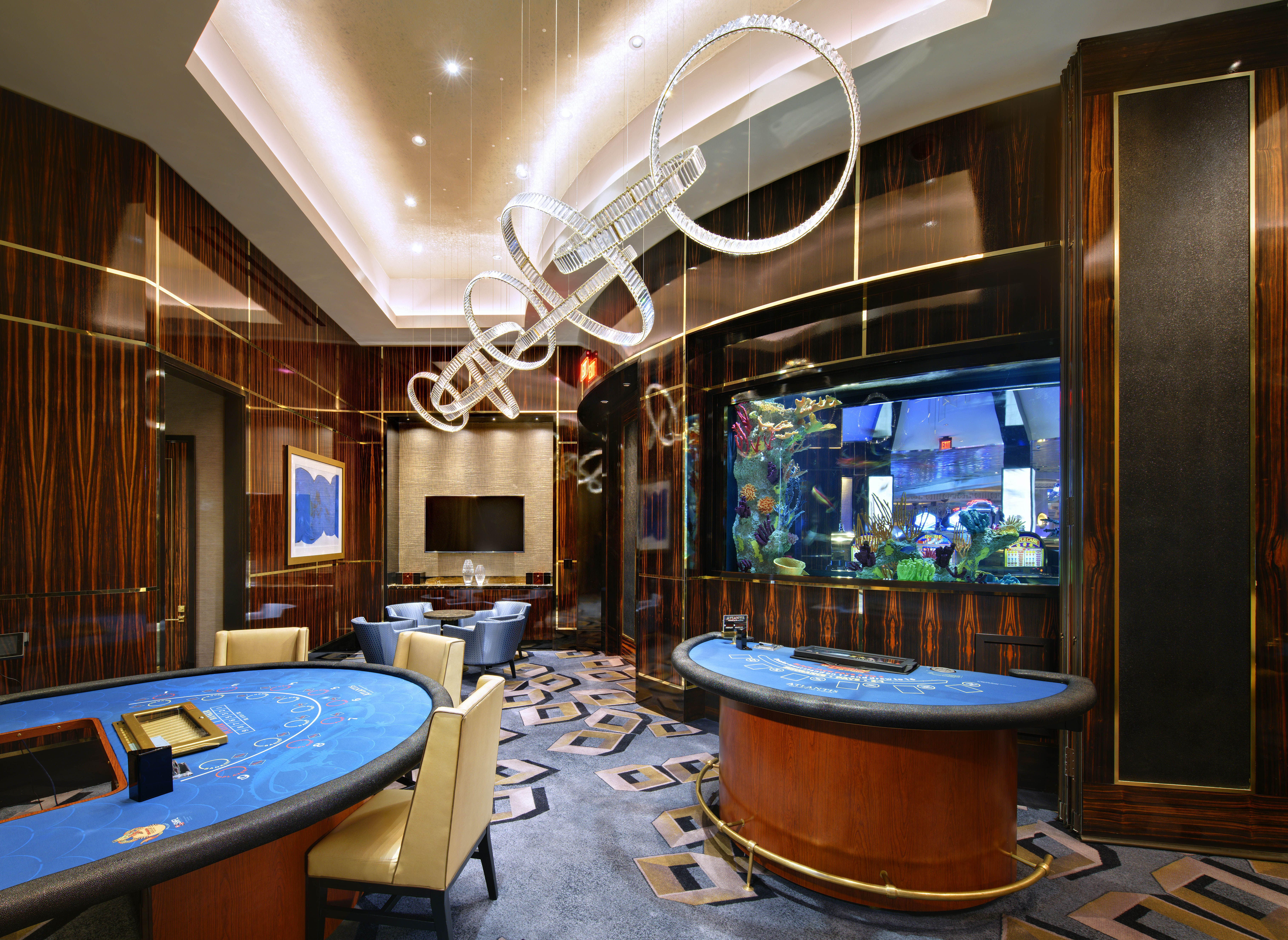 Salon Prive Atlantis Paradise Island Bahamas I Resort Design By