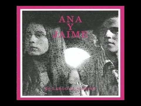 Ana y Jaime - Este viento