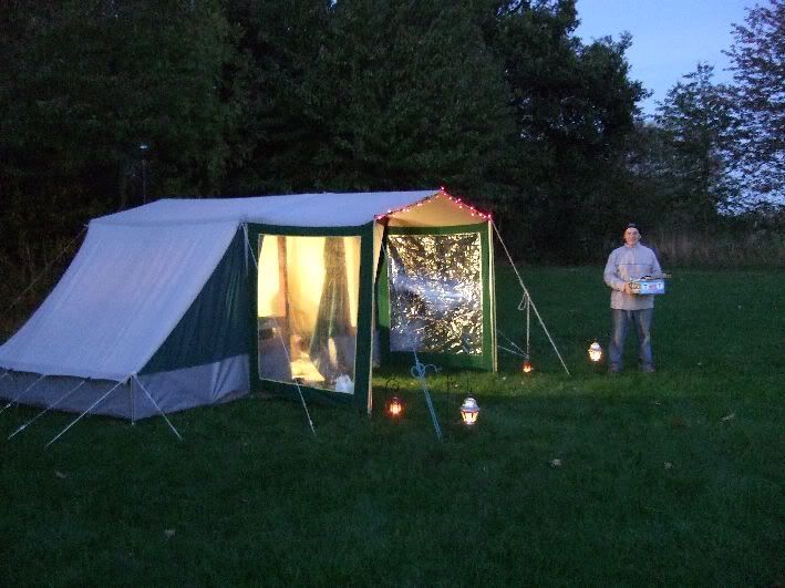 Bob`s (Sunncamp) Ranch UKCampsite.co.uk Tent talk. Advice, info and recommendations Forum Messages