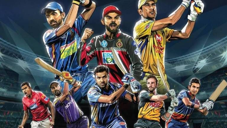IPL Match List Cricket poster, Mumbai indians ipl, Ipl
