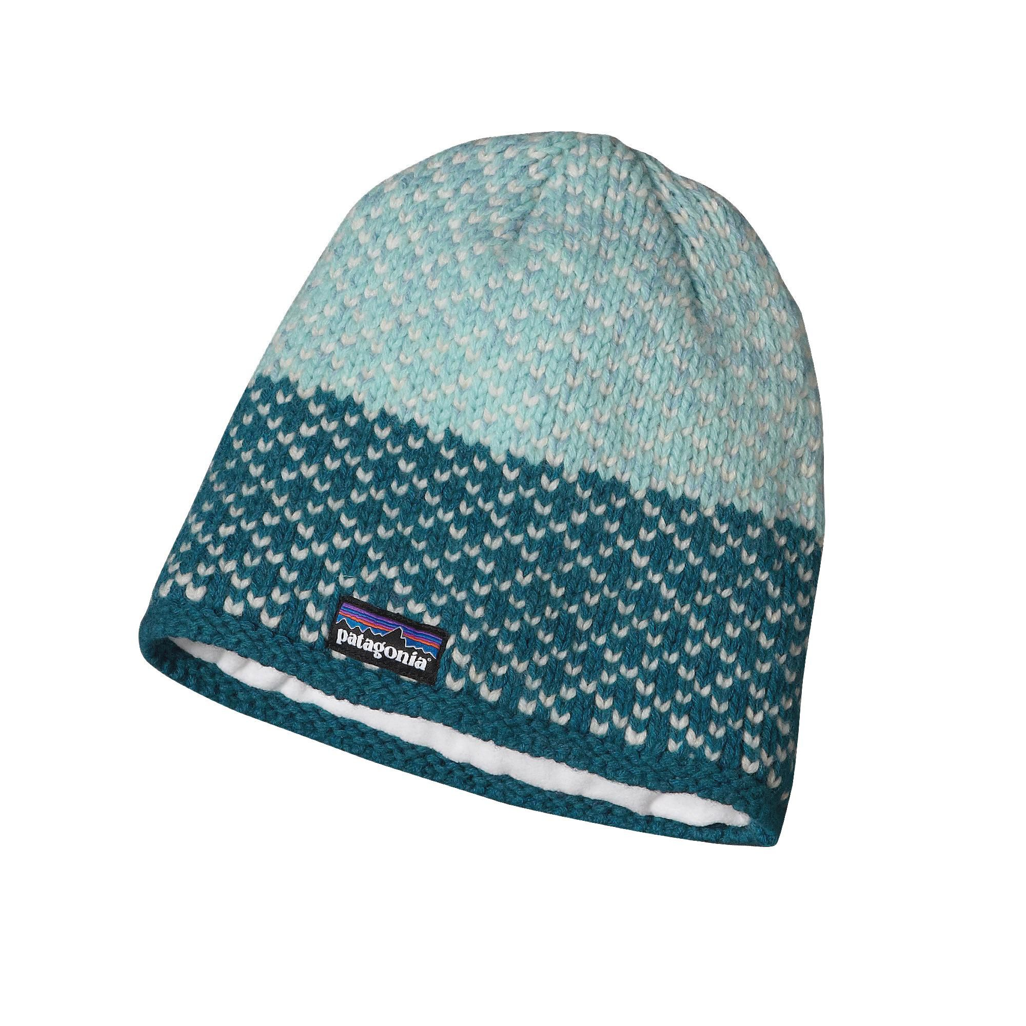 c36eb5e8302 Patagonia Women s Beatrice Beanie - Updated with a new knit pattern ...