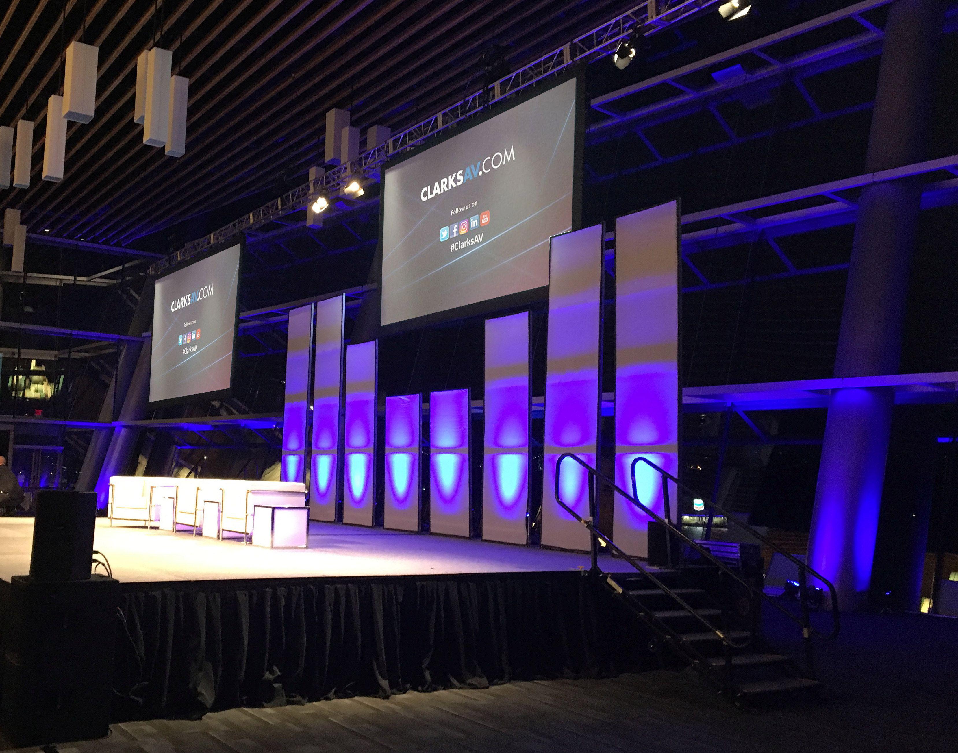 Vancouver bc eventprofs lightingdesign lightingdecor lighting