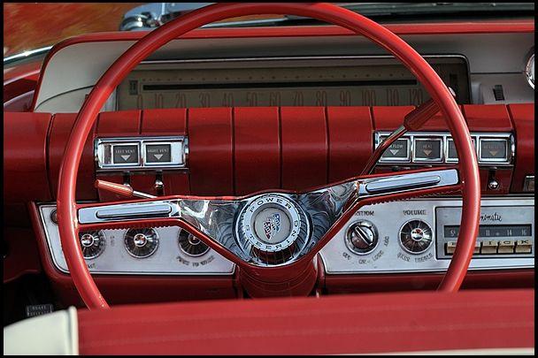 1960 Buick Invicta Convertible
