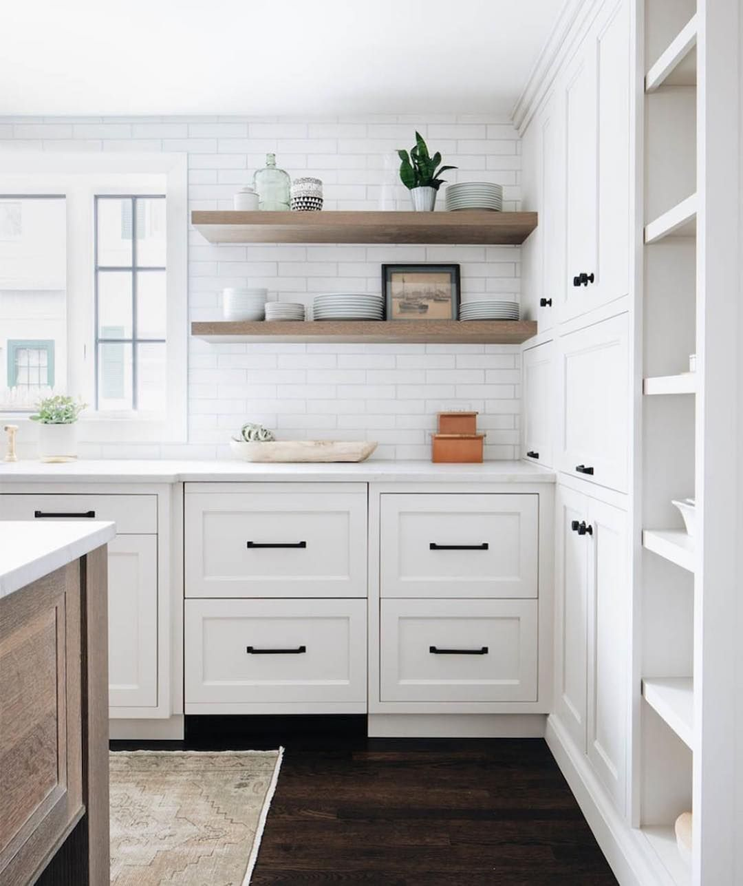 """The Easiest Way To Renovate Your Kitchen: Home Cabinet Westbury On Instagram: """"One Of The Easiest"""