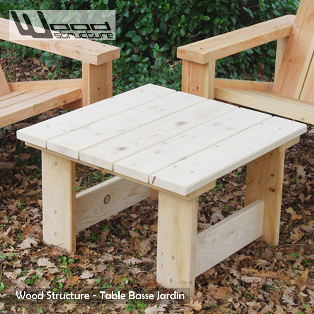 Table Basse Sapin | Projects to do in 2019 | Porch table ...