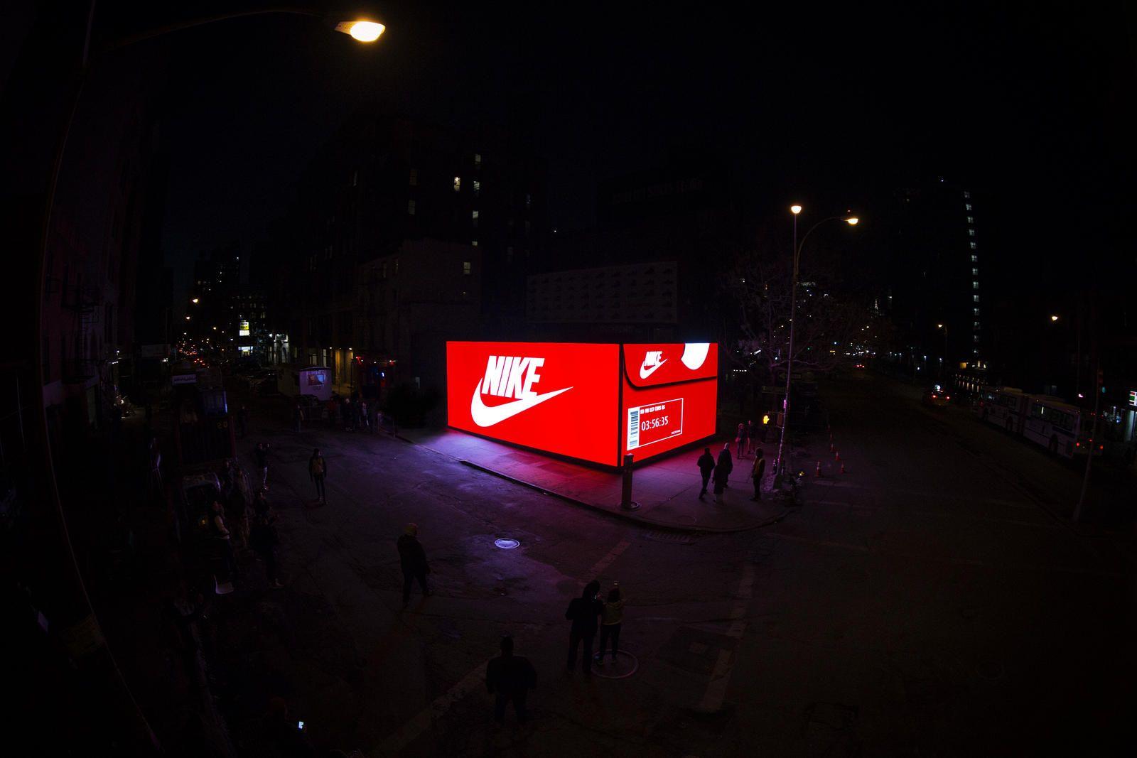 Nike snkrs app delivers onestop shop for coveted footwear