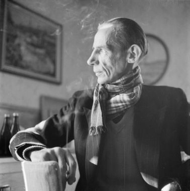 Nils Ferlin 1898 - 1961