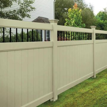 Activeyards Persimmon Privacy Fence In Sand Fence Prices