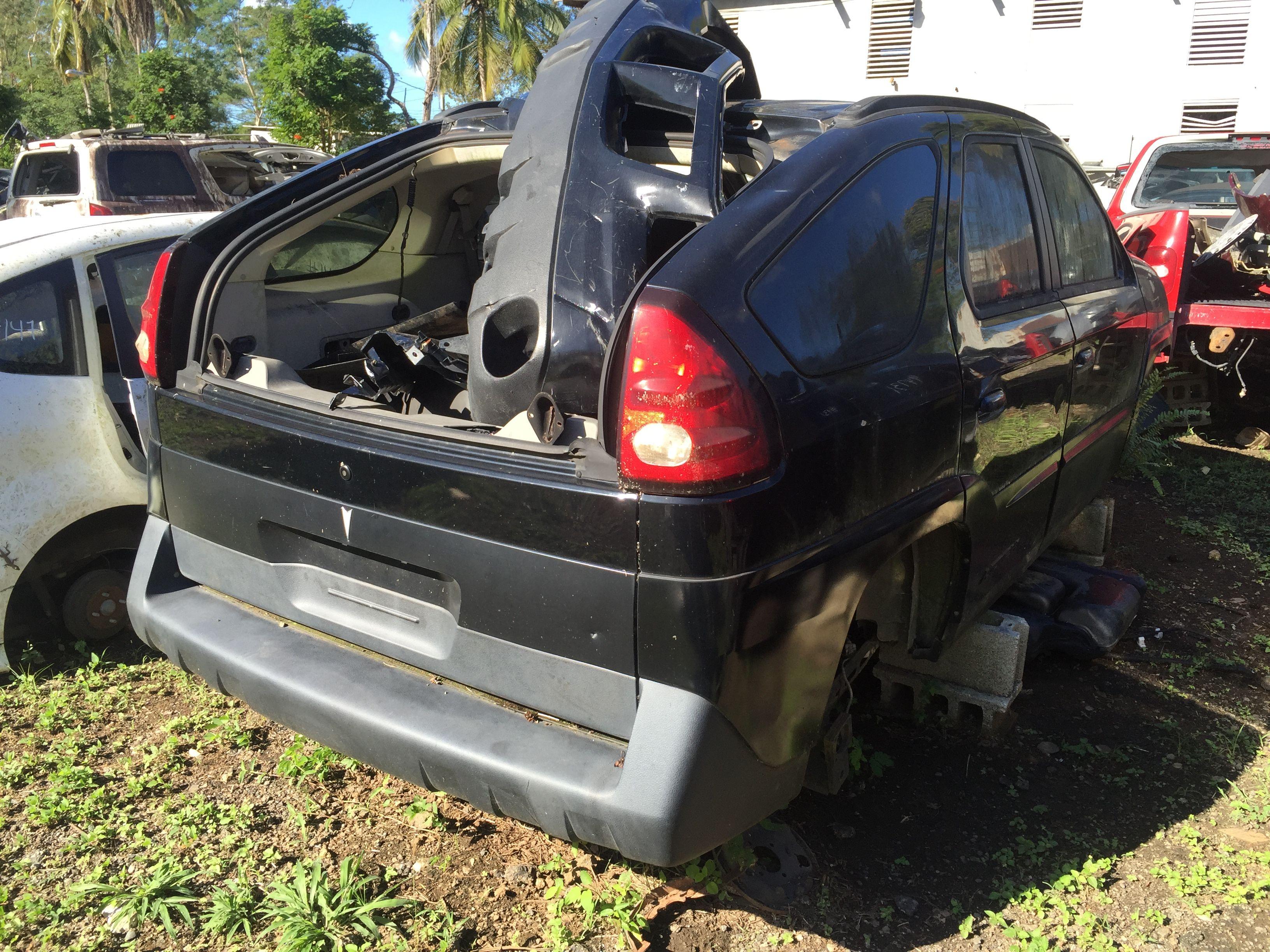 Aktek Para Piezas Junker Kenny Cabo Rojo 787 255 4242 Puerto Rico Autos Usados Jeep