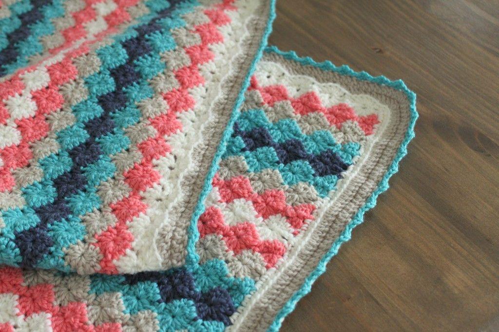 harlequin crochet blanket - Google Search | Crochet ...