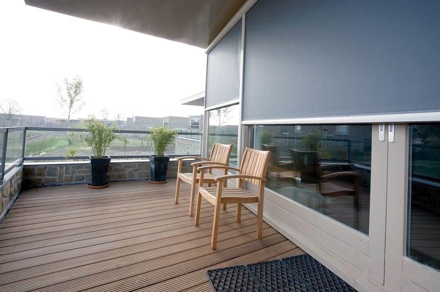 Toldos para balcón terraza Pinterest