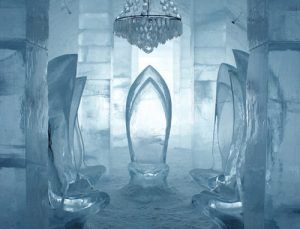 Ice Hotel - Didi Krepinsky #stay #dicasdeviagem #traveltips #pinkglobetrotter #resort #tophotels #jukkasjarvi