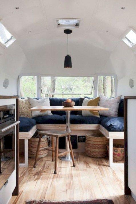 Creative interior design ideas for camper van also rh pinterest