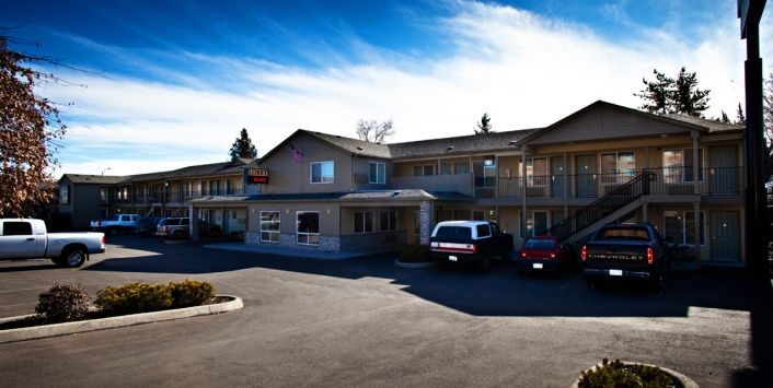 Guesthouse Inn Suites Yakima Washington Hotels Travel House