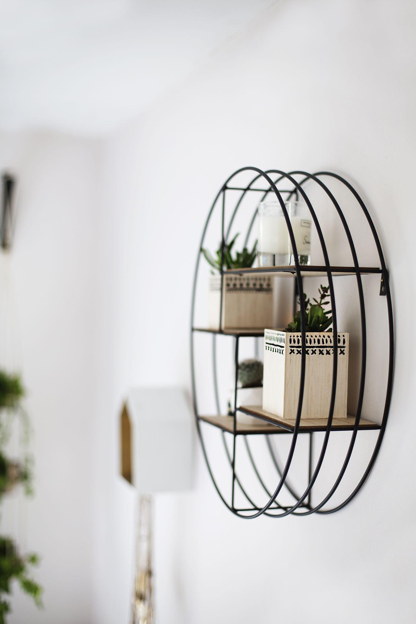 DIY decorative wood planters | easy home craft ideas | home decor ...