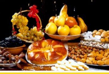 13 desserts de noel the 13 Desserts of Christmas eve in Provence Google Image Result  13 desserts de noel
